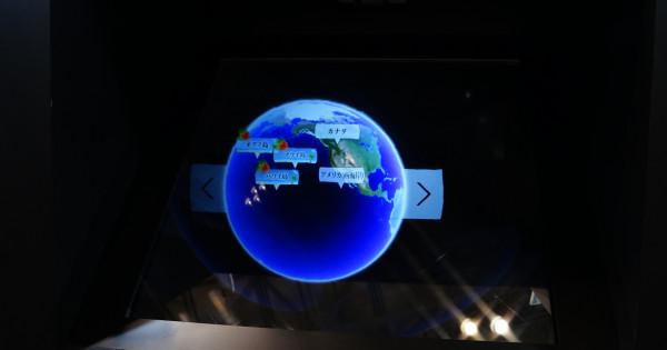 何もない空中に映像が浮かび上がる新技術を開発、革新的な広告の未来を創るアスカネットを取材した