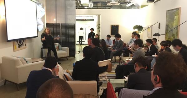 【企業視察レポート:Accenture Interactive】「コンテンツ」がデジタルマーケティングの成否を左右する