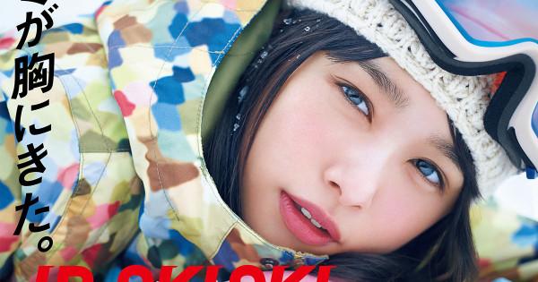 JR SKISKI 第5弾は「ゲレンデで恋する奥手なヒロイン」に原点回帰