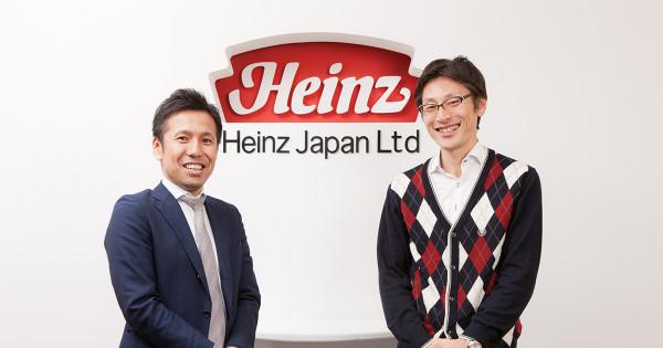 ハインツ日本が「レシポ!」とコラボ、ハンバーグソースと精肉のセット購入で売上アップ