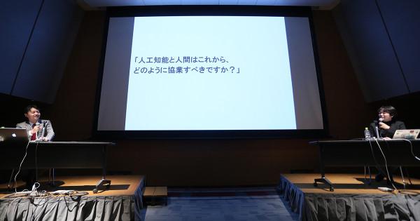 松尾先生、人工知能と広告の未来はどっちですか?【後編】