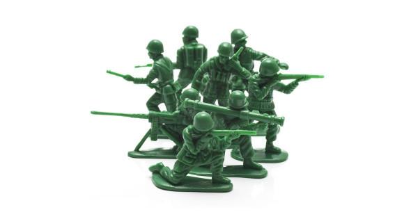 広告・マーケティング業界で使われている言葉が「戦争用語」だと知っていましたか?