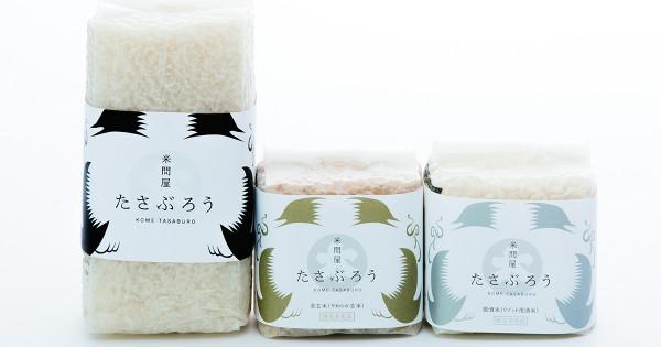 福島「米問屋たさぶろう」が、地域のクリエイターと組む理由