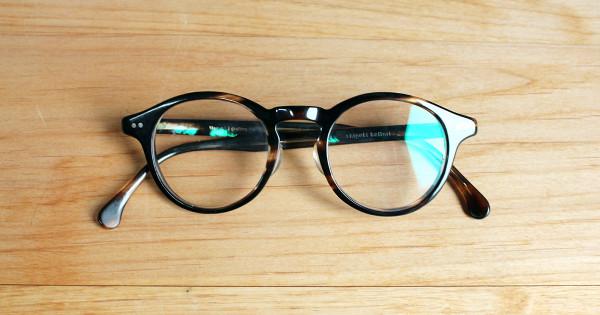 SABAEの眼鏡を、100年先も価値ある世界ブランドに