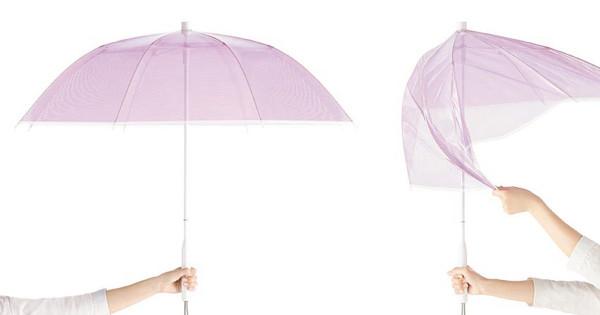 便利でおしゃれな傘で社会課題を解決!?変化する時代の中で見出した傘の「本質」
