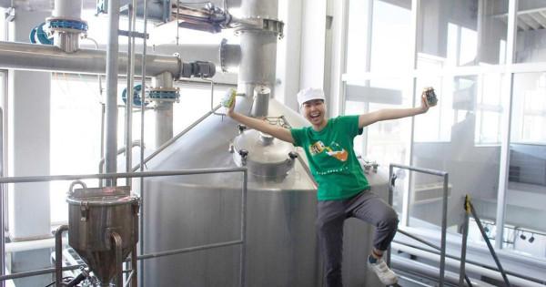 「理想のビール」を見極めるヤッホーブルーイングのテイスティングの作法とは?