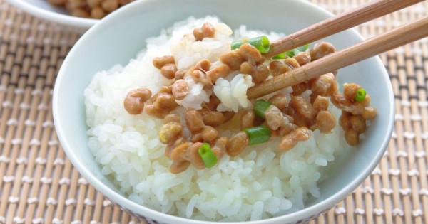 納豆のタレと容器に見る、日本人らしい繊細な感覚。