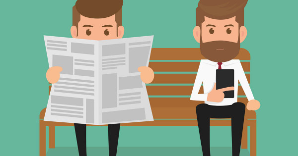 新聞メディアの強みである「信頼」の定量化を