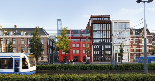 世界でいま最も熱いクリエイティブシティ、アムステルダム