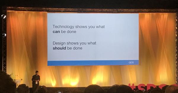 「サービスデザイン」の最前線を、マドリッドのグローバルカンファレンスで体感してきた