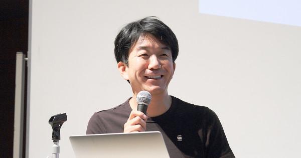 濱口秀司が語る、イノベーションを生み出す「ビジネスデザイン」とは? 【前編】