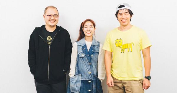 YouTuberカズ × Vloggerドリキン × 石井リナ対談「YouTubeは人間性を見てもらえるメディア」