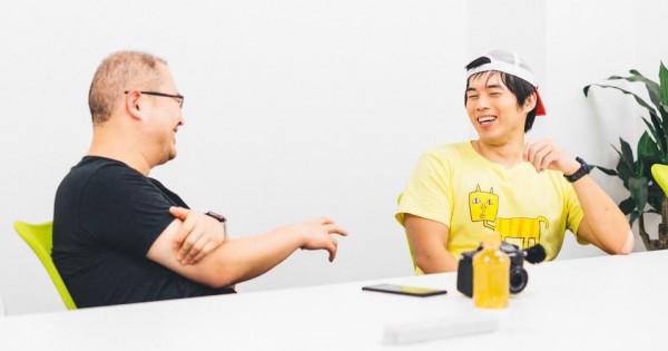YouTuberカズ × Vloggerドリキン × 石井リナ対談「芸能人がYouTubeに参入しても、ライバルではない」