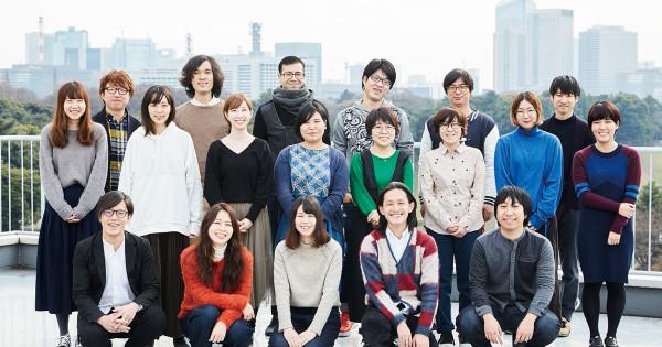若い力がクリエイティブをさらなる進化に導く「東京アドデザイナース」