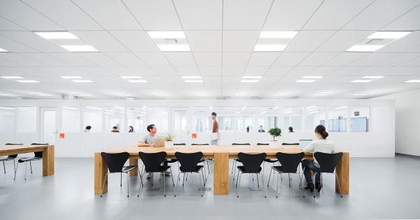 QRコード決済の「Origami」 新オフィスにキャッシュレスコンビニを設置