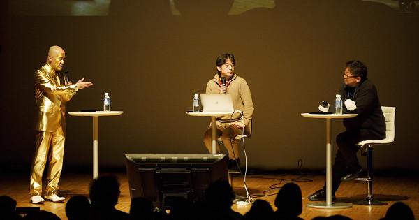 マットアーティスト上杉裕世氏と『シン・ゴジラ』樋口監督が対談 — 「eAT2018 in KANAZAWA」Powered by TOHOKUSHINSHAレポート