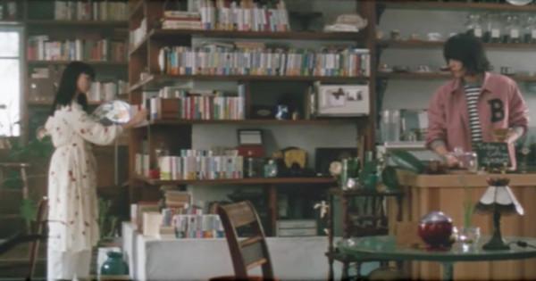 菅田将暉と小松菜奈が出演するniko and … の新作ムービー「君とノートとコーヒーと」公開