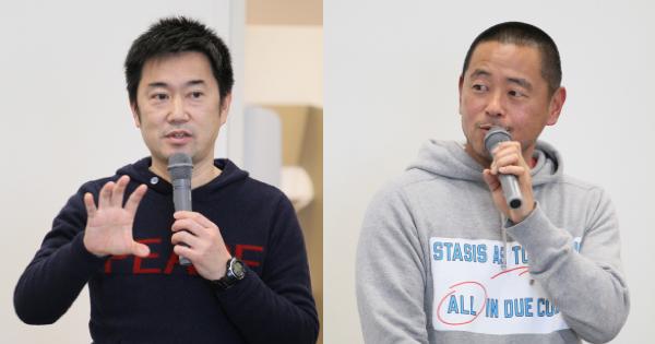 東京と地域のクリエイターが交われば、日本のクリエイティブはもっと面白くなる