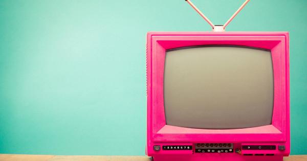 大学生の家から◯◯が消えた!?若者のリアルテレビ事情