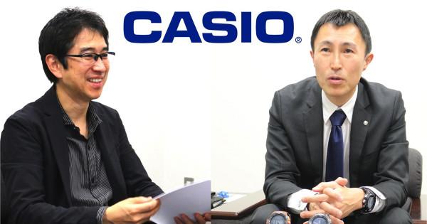 カシオ「PRO TREK Smart」が取り組む、ファンやユーザーの信頼で紡ぐブランディング