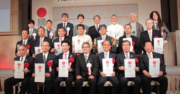 文化庁「日本遺産」新たに13件認定 北海道、山梨県など