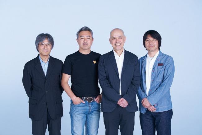 東北新社が所属クリエイターを業界に開放、新組織「OND°」誕生 ...