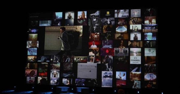 カンヌ初参加者から見たカンヌライオンズ2018リポート&セミナー実況②(Saatchi & Saatchi & MPCセミナー、Film部門解説)