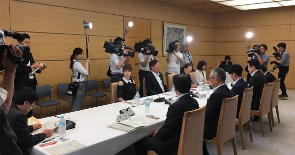 佐藤可士和氏らが審査、G20サミットのロゴマークを一般から募集