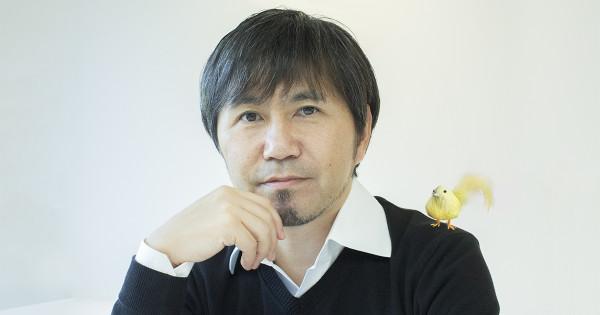 現代のデザイナーは、小さなカテゴリーに収まってはいけない — カナリア徳田祐司