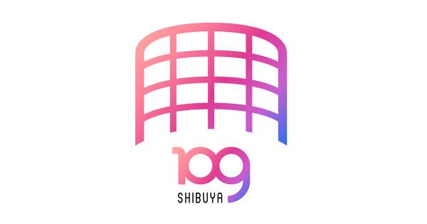 SHIBUYA109、新ロゴが決定 来春にも施設へ掲出