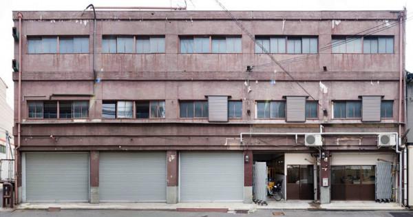これからは、住まいが経済圏に。京都の外れで次のルールを作る。