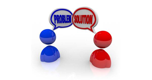 あなたの顧客は誰? — 顧客を定義し、その問題を探り出す