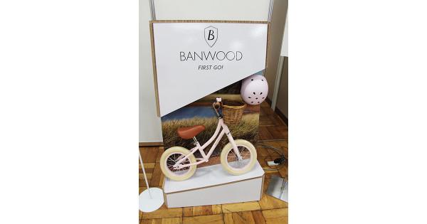「POPクリエイティブ・アワード」、子ども向け自転車のPOPに経産大臣賞