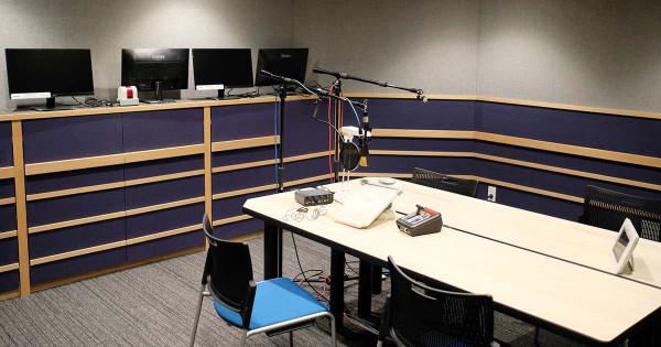 TFM、東京・平河町で新スタジオ稼働 収録や生放送に対応