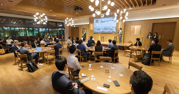 大切なのはフレームワークより想い — 次世代CMOが集う学びの場 第2回「CAMP TOKYO」が開催に