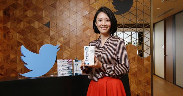 Twitterを使った事前キャンペーンで市場シェア拡大に成功 — 「知覚過敏の日」を盛り上げた「シュミテクト」