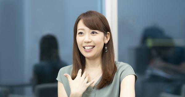 テレビ東京『WBS』須黒清華キャスター、『万引き家族』の是枝監督にも経済視点でインタビュー