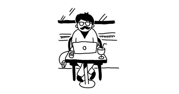 新コラム「行動広告学入門~ルノアールからこんにちは~」スタート