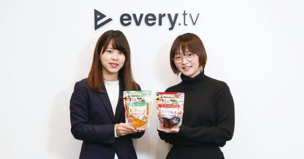 関東で売上拡大!オタフクソースの新商品戦略