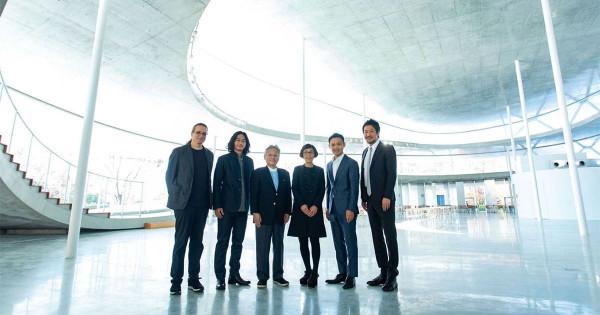 建築家・妹島和世さんとアートサイエンスの精鋭が最先端のアートサイエンスを探る講演会を実施