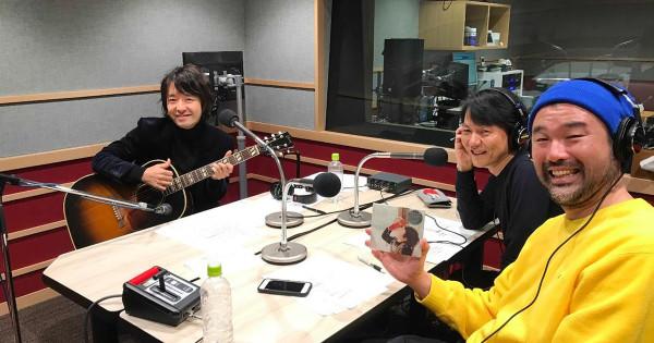 父・和田誠と篠山紀信さんは、ライトパブリシティで先輩後輩だった(ゲスト:和田唱)【前編】