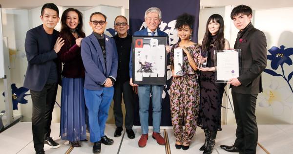 「獺祭」が若手クリエイターとコラボ「DASSAI DESIGN AWARD 2018」最高賞が決定