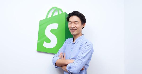 「欲しいものを欲しい時に購入できるインフラを」Shopifyが目指すもの