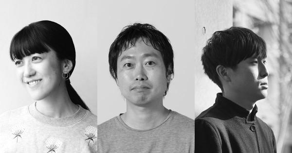 JAGDA新人賞は、赤沼夏希(博報堂)、岡崎智弘(SWIMMING)、小林一毅(資生堂)の3名に