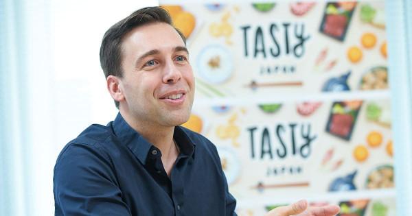 専任チームが支える「Tasty Japan」―「食」以外のジャンルに広がるプロモーションの可能性