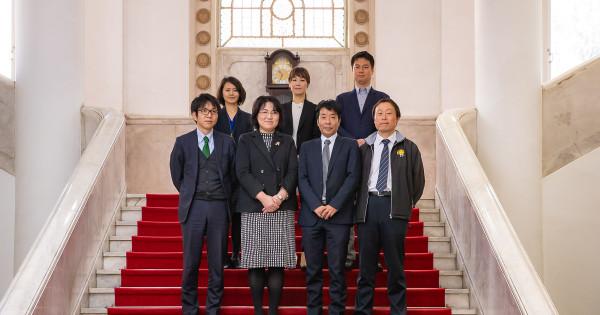 県政をデジタルで変える!  新設・愛媛県庁プロモーション戦略室の挑戦