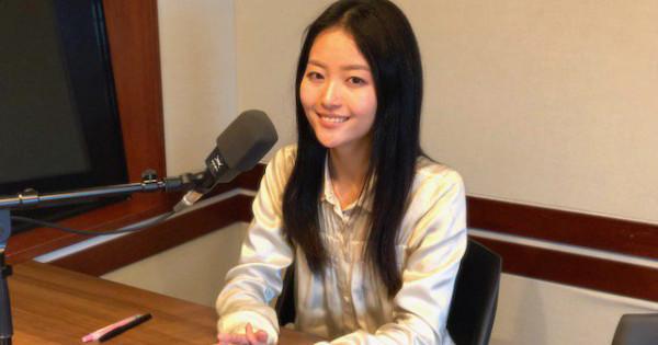 """23歳の女性起業家・ハヤカワ五味が語る""""妄想力""""とラジオの未来"""