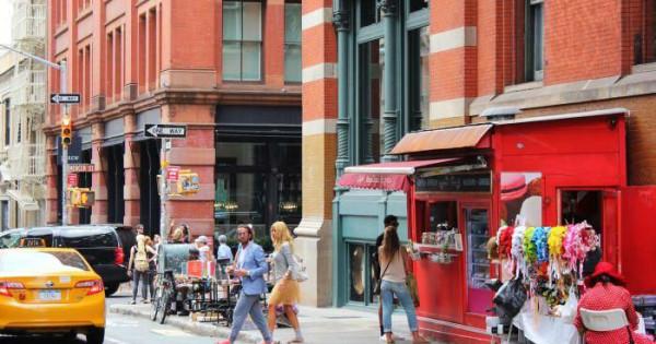新時代の店舗が担う3つの役割 ニューヨーク最新事例から(その1)
