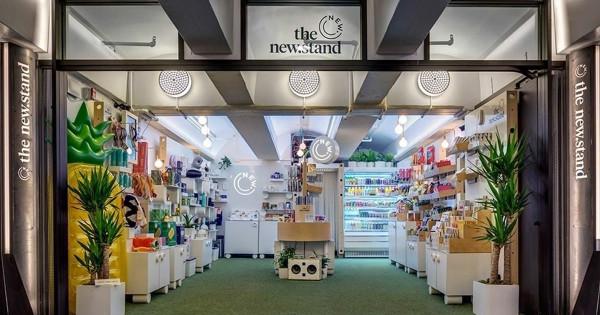 新時代の店舗が担う3つの役割 ニューヨーク最新事例から(その3)