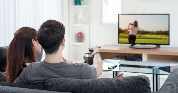 テレビの環境変化とデータの拡張